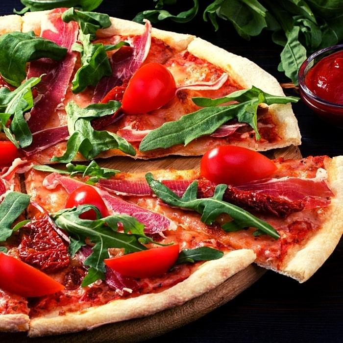 Italian food fine dining in Perth