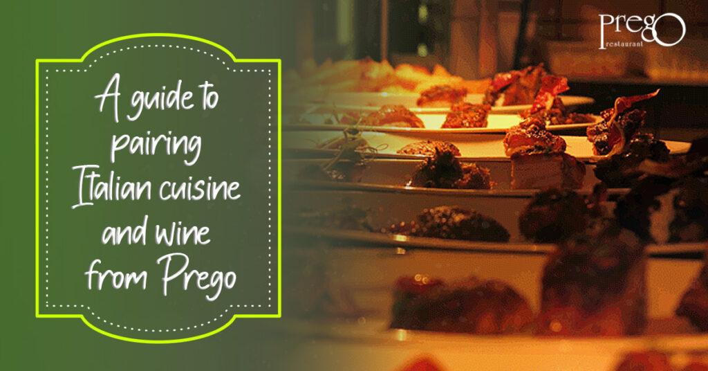 Italian restaurants in Perth
